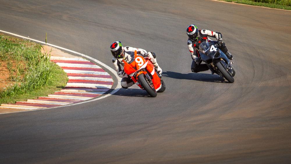 GP Gerais de Motovelocidade terá categorias para amadores e profissionais
