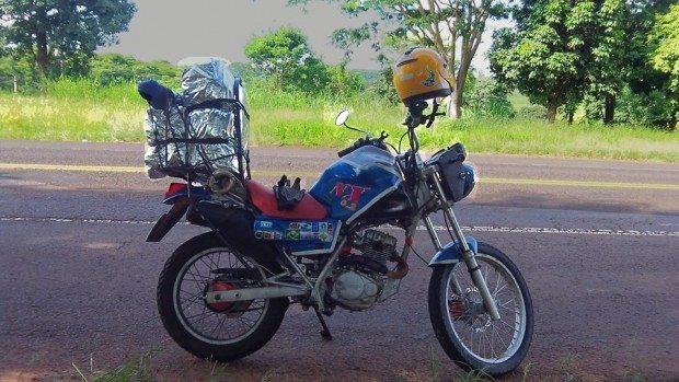 Praticamente pronta, com autonomia para mais de 500 km. Prioriza a praticidade e utilidade em vez da beleza