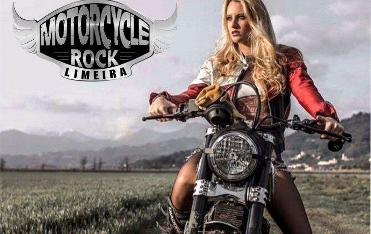 Motorcycle Rock Limeira quer atrair 40 mil pessoas