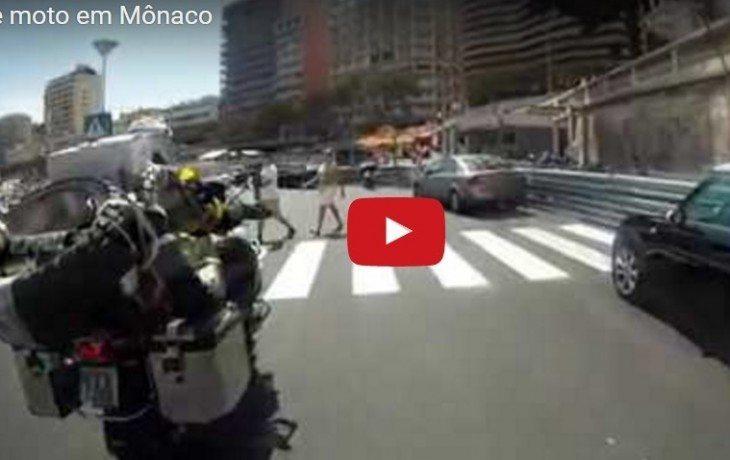 Curta um passeio virtual pelo Principado de Mônaco