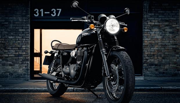 Modelo T120 Black chega às lojas em julho