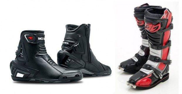 Infelizmente, é comum ver os pés desamparados no quesito segurança. Botas resistentes são o ideal