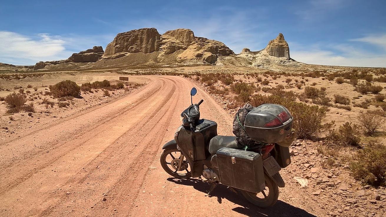 biz viagem bolívia