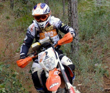 Após vencer a etapa anterior, Jomar Grecco é o líder na categoria Master