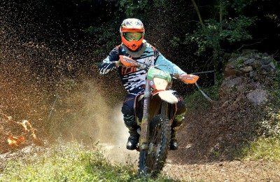 off road enduro e motocross