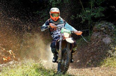 off road enduro e motocross