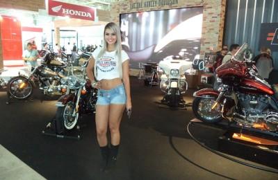Brasil Motocycle Show acontece em outubro - foto: Mário Figueredo