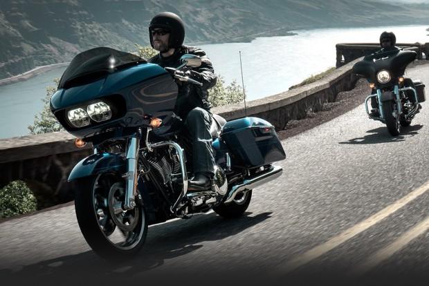 Harley-Davidson está sendo sondada para compra por um grupo de investimentos privados - foto: Harley-Davidson