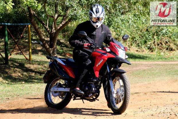 Fórum Motonline    Topic  Honda XRE 190 no Motonline  ousada e ... eff261c9d4c