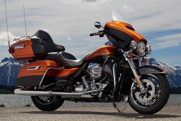 Harley-Davidson Electra Glide® Ultra Limited