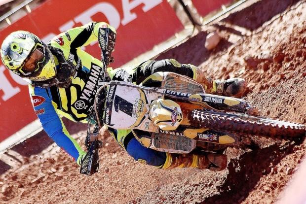 Carlos Camapano foi o melhor no Motocross Pró MX1
