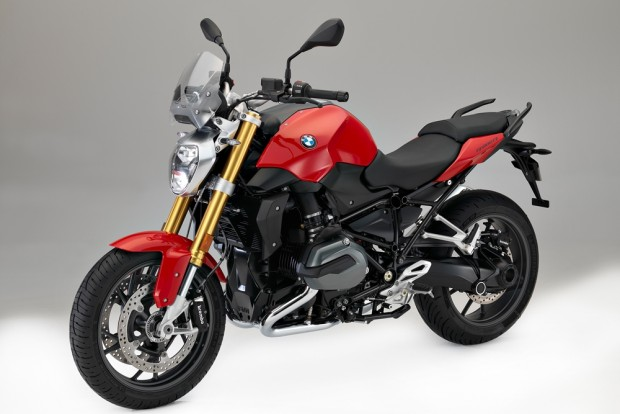 "BMW R 1200 R ""Racing"""