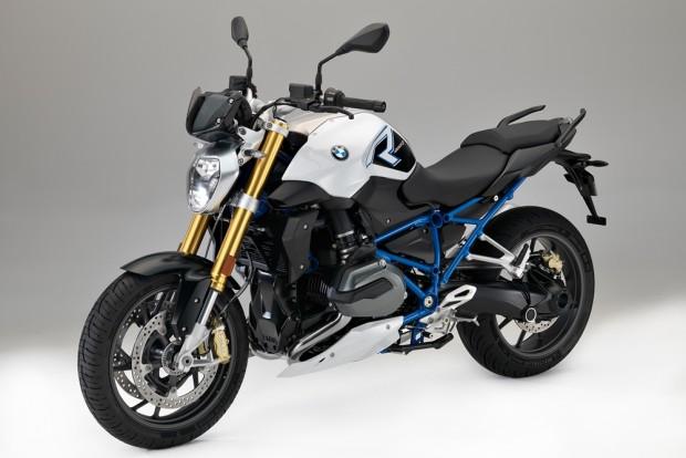 """BMW R 1200 R """"Sport"""""""