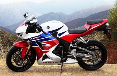 CBR 600RR: últimas mudanças da moto chegaram em 2014
