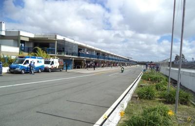 Sócios do Autódromo Internacional de Curitiba decidem manter a pista