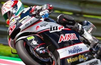 Zarco fecha o GP da Áustria com quatro vitórias em cinco corridas