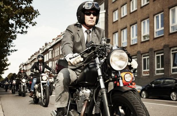 Espera-se a participação de perto de 50 mil motociclistas no mundo todo - divulgação