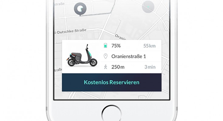 scooter bosch