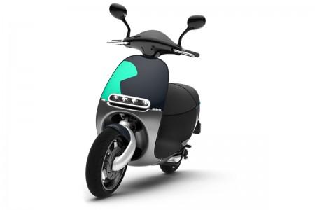 Trinta minutos de scooter por 3 euros lhe parece uma boa?