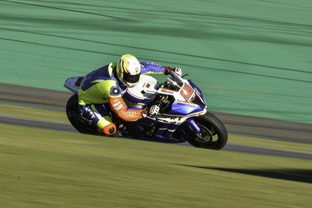 Edson Luiz venceu na SBK Light