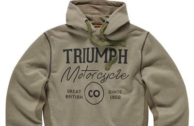 Conheça a linha de roupas e acessórios da Triumph 2fafec578f