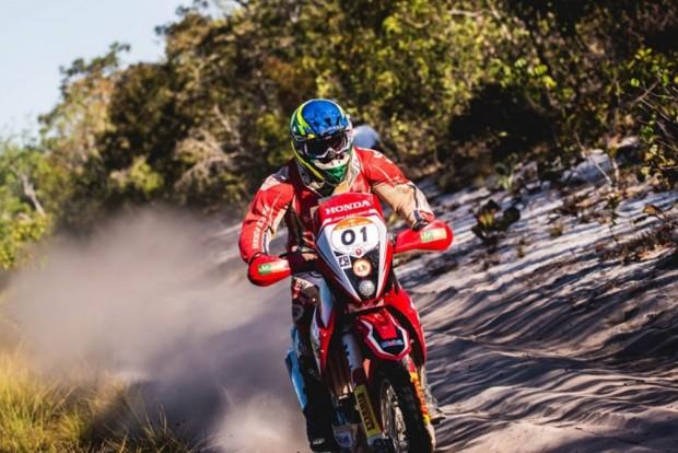 Jean Azevedo venceu a 5ª etapa mas não tem chances de título por não ter concluído a 3ª etapa - foto: Victor Eleutério