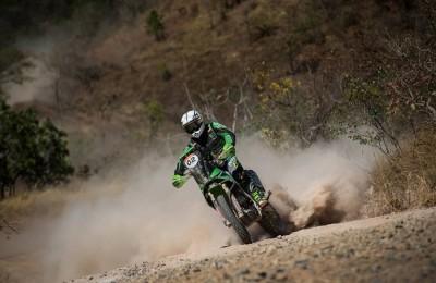 Ramon Sacilotti vence a primeira etapa do Rally dos Sertões 2016