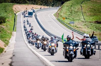 encontros de moto