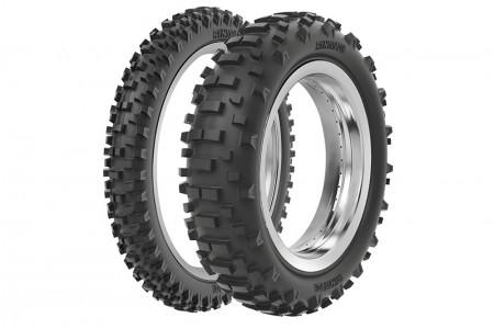 Rinaldi participará de feira internacional na Alemanha, com ênfase nos pneus off road, já comercializados na Europa