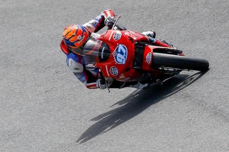 Depois de vencer etapa do Nordeste, José Duarte também foi o melhor no SuperBike. Piloto cearense venceu na Copa Honda CBR 500R