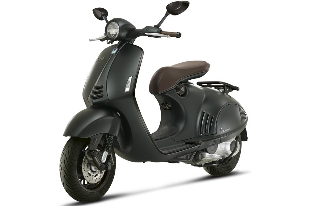 ae7a86b9b98 Conheça os modelos Vespa que você já pode comprar | Motonline