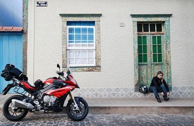 viagem de moto em Aiuruoca