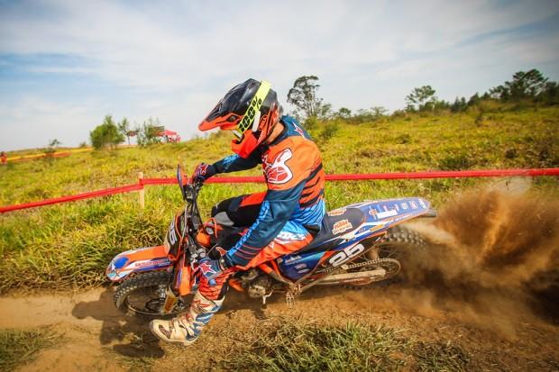 Em prova realizada em Caxias do Sul, Diego Collet obteve o pentacampeonato Gaúcho de Cross Country
