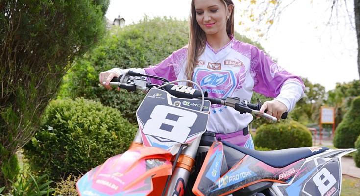 maiara basso mxf motocross