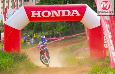 Zanol Team Rinaldi ASW Honda conclui a temporada vencendo