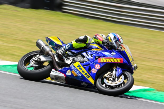 Categoria SuperBike | Vice: Danilo Lewis (#17)