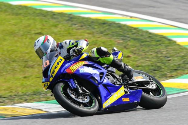 Copa Kawasaki Ninja 600 | Campeão: Bruno Rodrigues (#30)