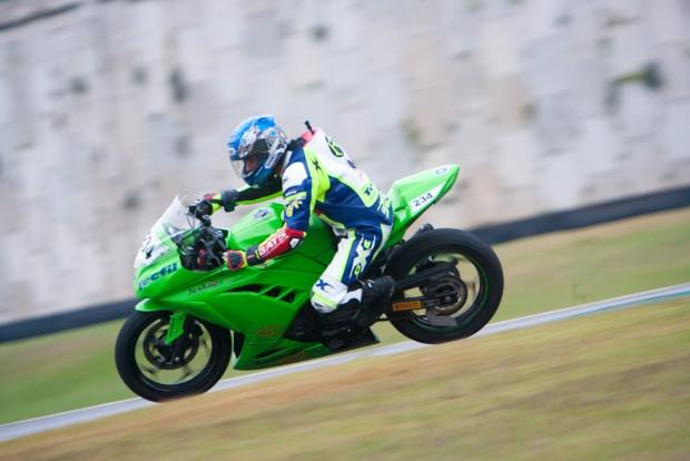 Copa Kawasaki Ninja 300 | Campeão: Fernando Santos (#234