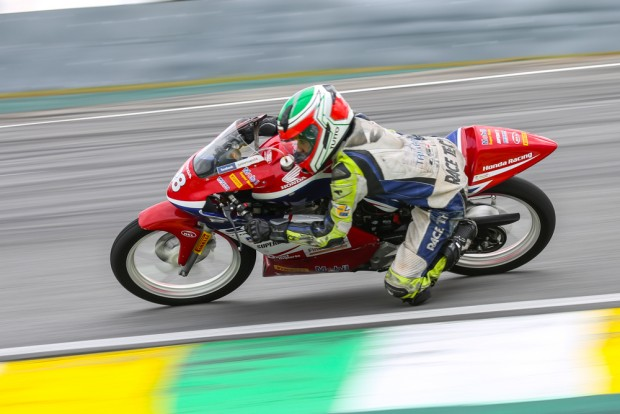 Copa Honda Junior Cup | Campeão: Bruno Gonzalez (#98)