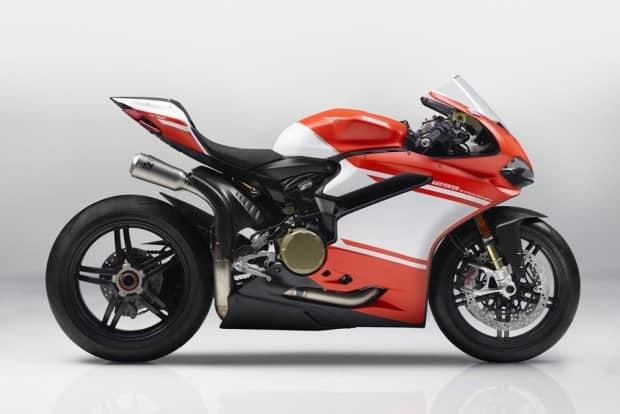 Exclusividade: Apenas 500 Ducati 1299 Superleggera serão fabricadas... e só três virão para o Brasil