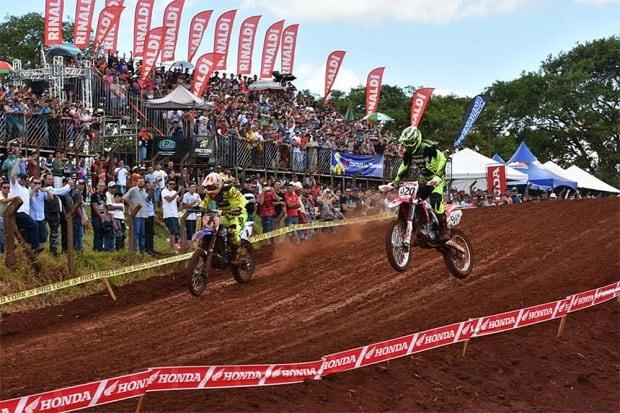 Brasileiro de Motocross inicia a temporada 2017 nos dias 3 e 4 de junho, pela cidade de Cornélio Procópio (PR)