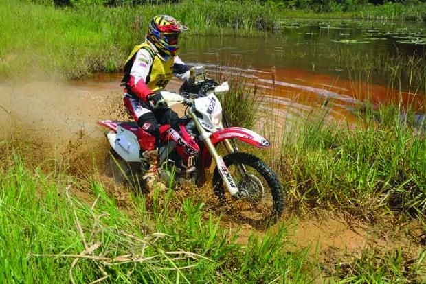 MXF Motors do Brasil divulga importantes nomes do seu time, que terão a missão de representar a equipe em competições de Enduro FIM e Motocross