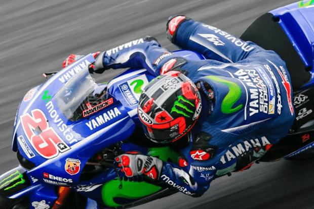 Viñales foi o mais rápido na Malásia. Com o espanhol ao lado de Rossi na Yamaha, esta temporada promete