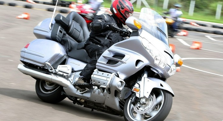 curso speedmaster bikemaster tite simões