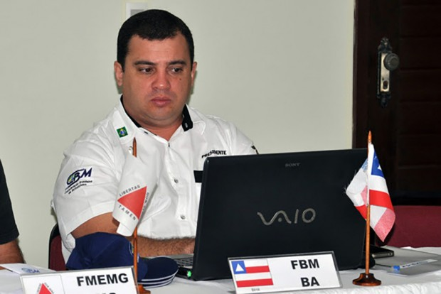 José Carlos, o Zé da Rádio, é o novo diretor do Brasileiro de Enduro Regularidade