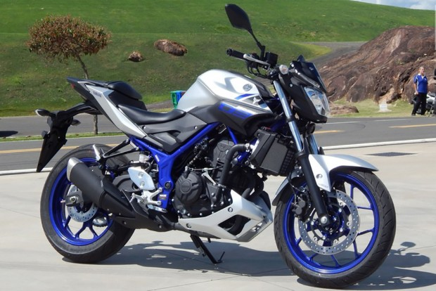 Yamaha MT-09 Tracer | Motonline
