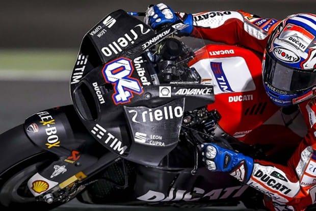 Você lembra das polêmicas asas da Ducati e Yamaha no ano passado, né? Bom, digamos que as marcas continuam aprimorando projetos...