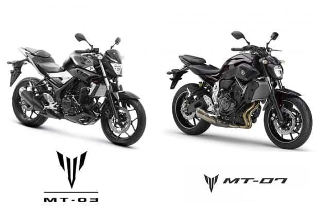 """Grande demais para as 300 cc (como a MT-03) e muito pequena para brigar com as 600 cc """"plus"""" (como a MT-07). Com suas 500 cc, a Honda fica um pouco deslocada no mercado"""