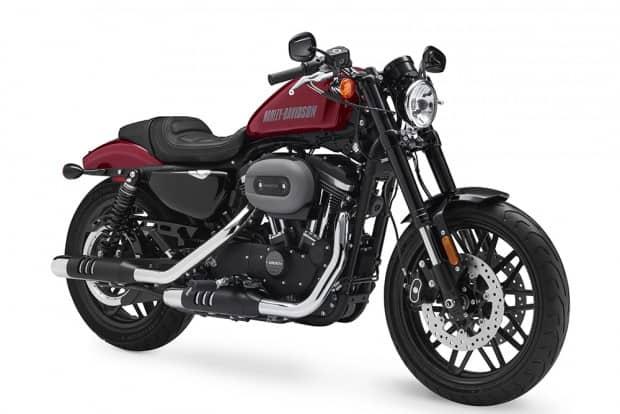 Objetivo da marca é promover a recém chegada Harley-Davidson Roadster