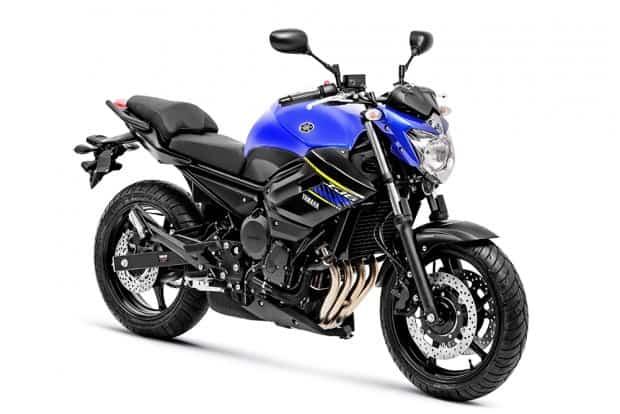 O preço sugerido da XJ6 é de R$ 33.990,00